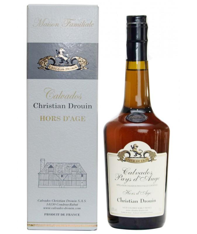 Calvados Christian Drouin...
