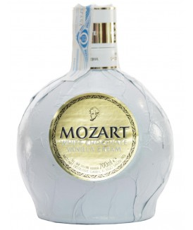 Mozart Chocolate Vainilla