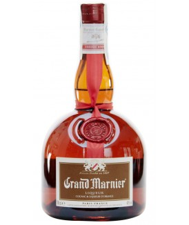 Grand Marnier Rojo