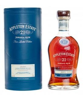 Ron Appleton Estate 21 Años