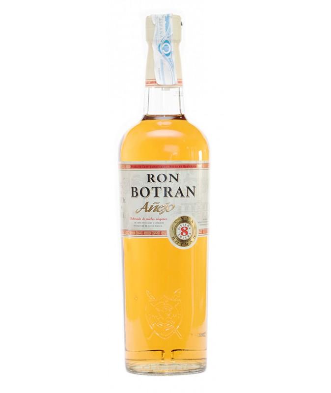 Ron Botrán 8 Años