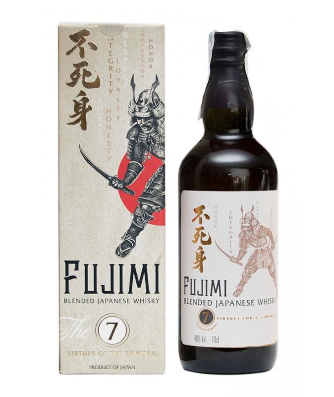 Fujimi 7 Años