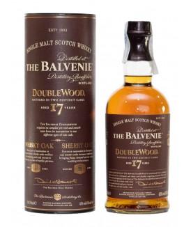 Balvenie 17 Años