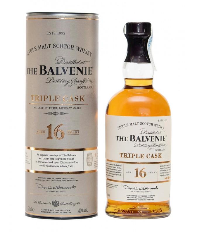 Balvenie 16 Años