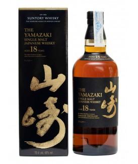 The Yamazaki 18 Años
