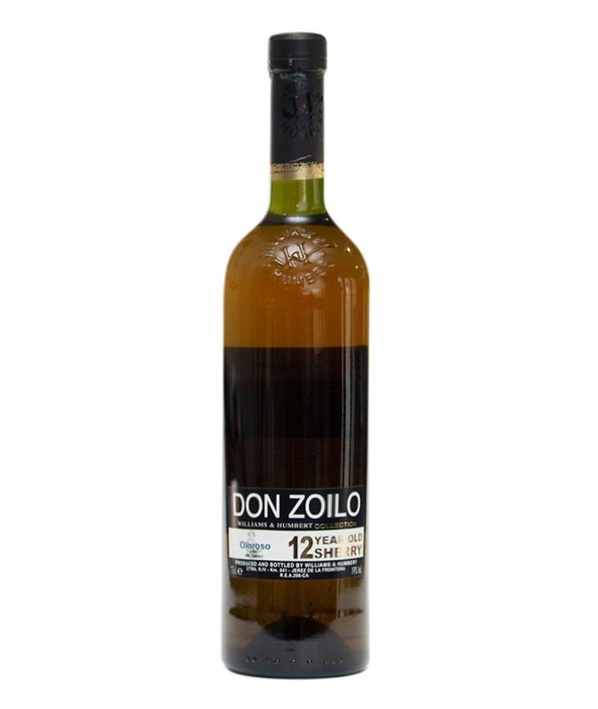 Oloroso Don Zoilo 12 Años