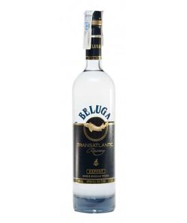 Vodka Beluga Trasatlantic