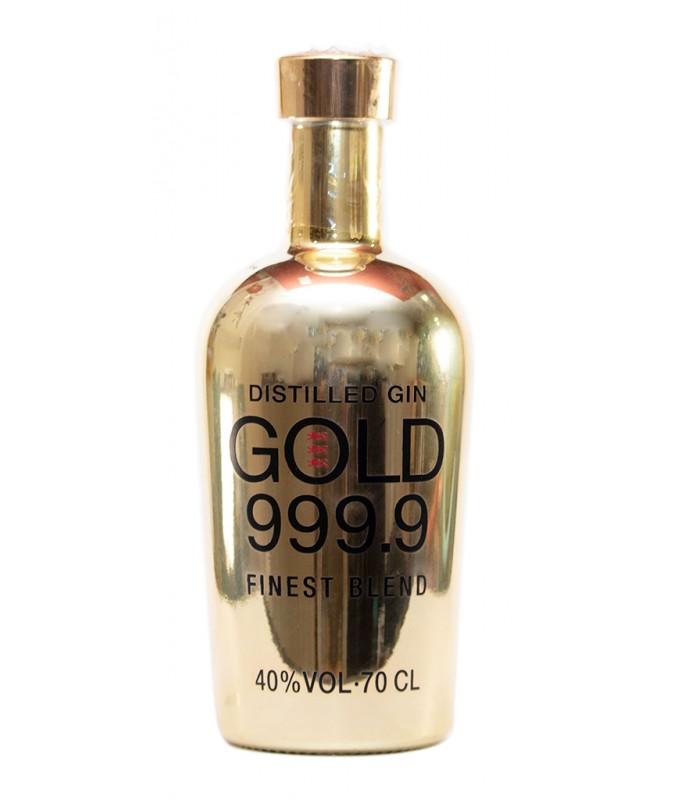 Gold 999.9 Gin