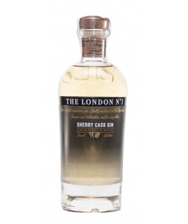 Ginebra London Nº1 Sherry Cask