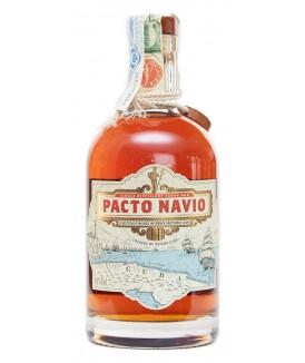 Ron Havana Club Pacto Navío