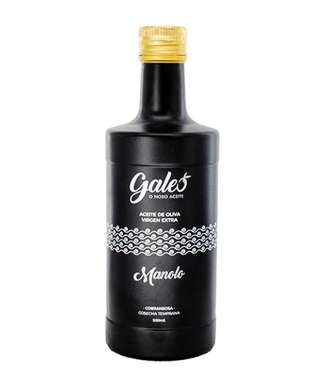 Aceite Galeo Manolo