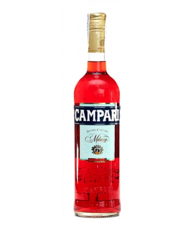 Aperitivo Campari