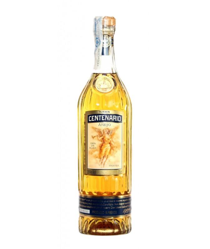 Centenario Añejo Tequila