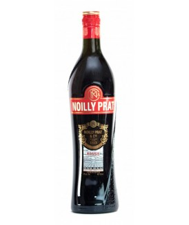 Noilly Prat Rojo Vermut