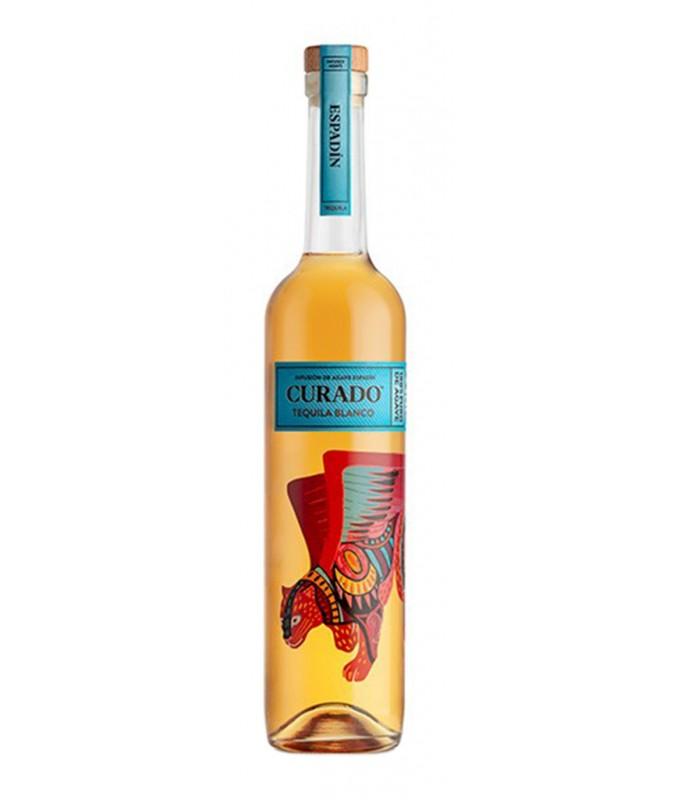Curado Espadín Tequila