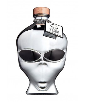 Outer Space Chrome Vodka