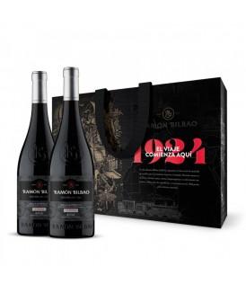 Ramón Bilbao Edición Limitada 2 Botellas