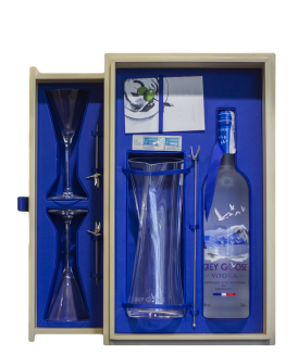 Grey Goose Grand Explorer...