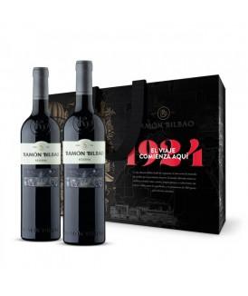 Ramón Bilbao Reserva 2 Botellas