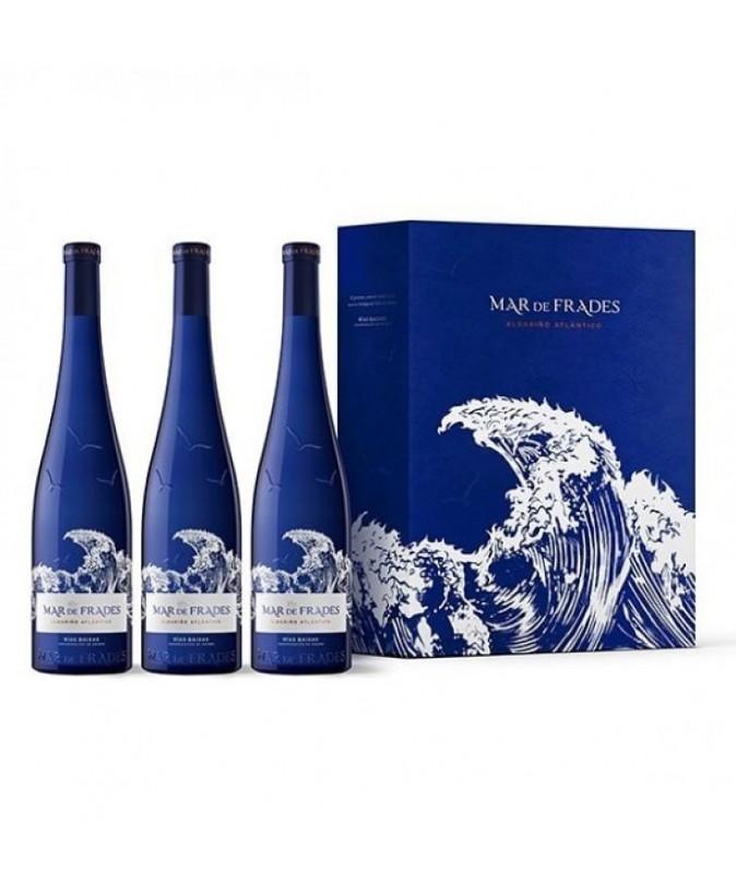 Mar de Frades 3 Botellas...