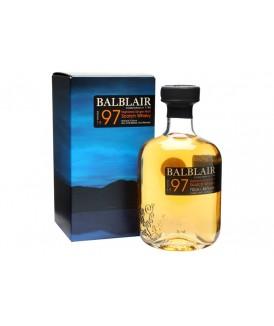 Balblair Vintage 1997