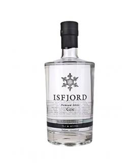 Ginebra Isfjord Premium Artic