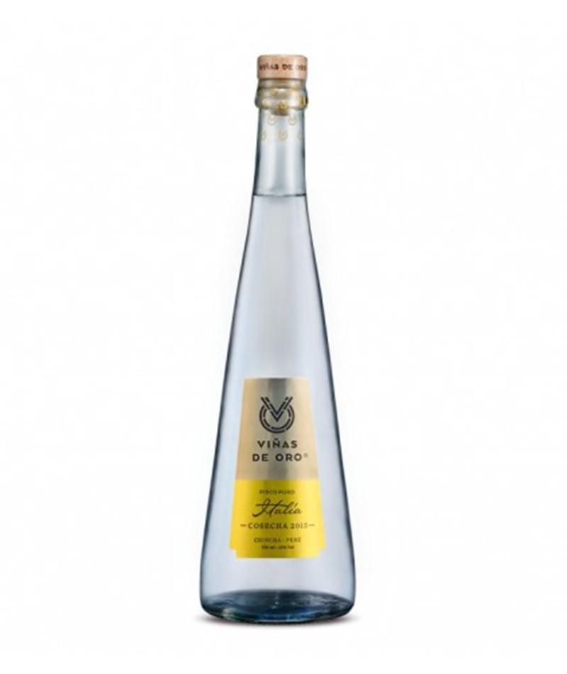 Pisco Viñas De Oro Italia