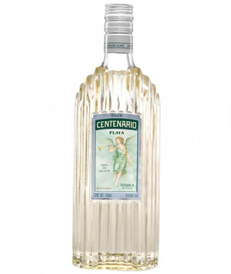 Centenario Plata Tequila