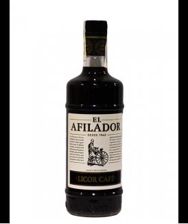 Licor Café Afilador