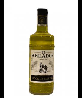 Licor Hierbas Afilador
