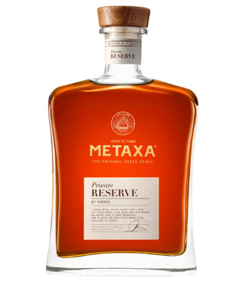 Metaxa Private Reserve Brandy