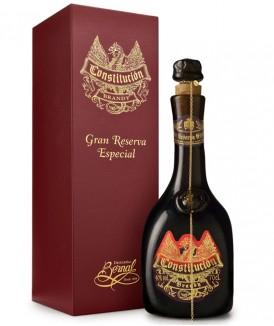 Brandy Constitución Oro