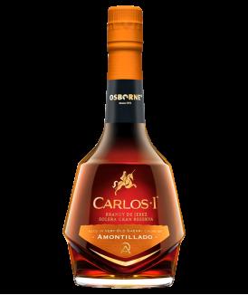 Carlos I Amontillado Brandy