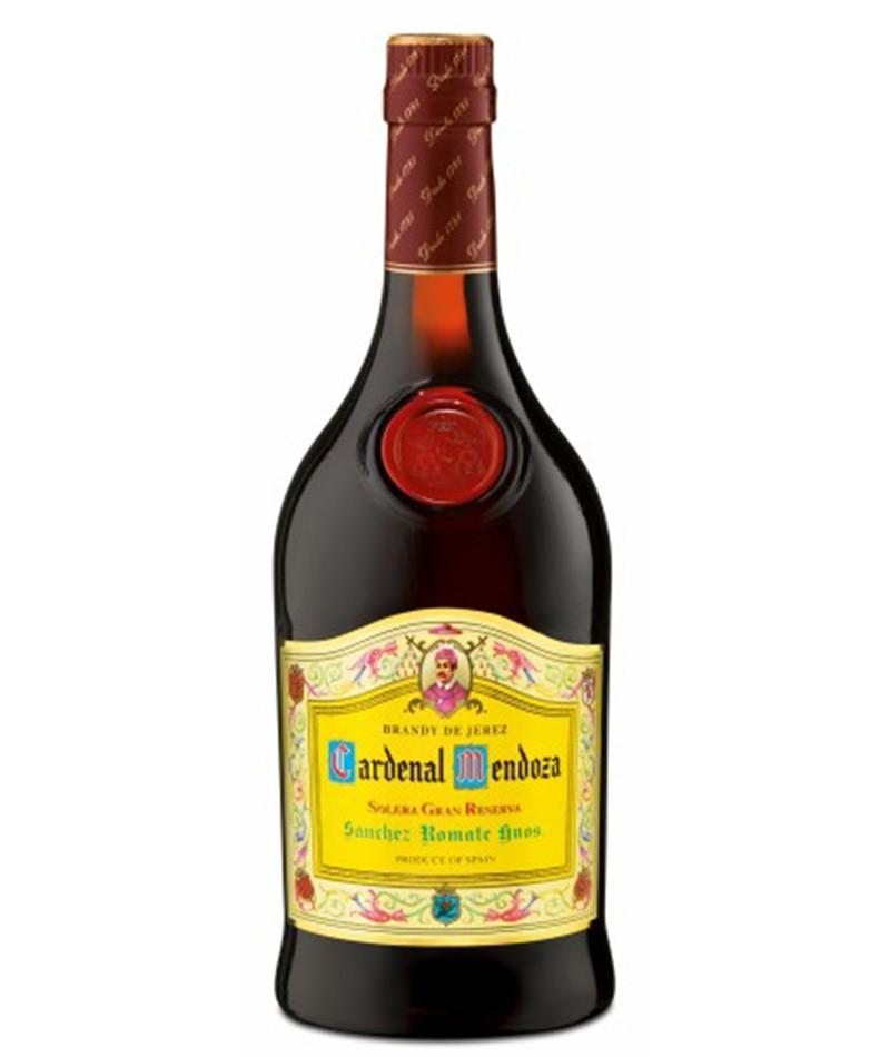 Cardenal de Mendoza Brandy