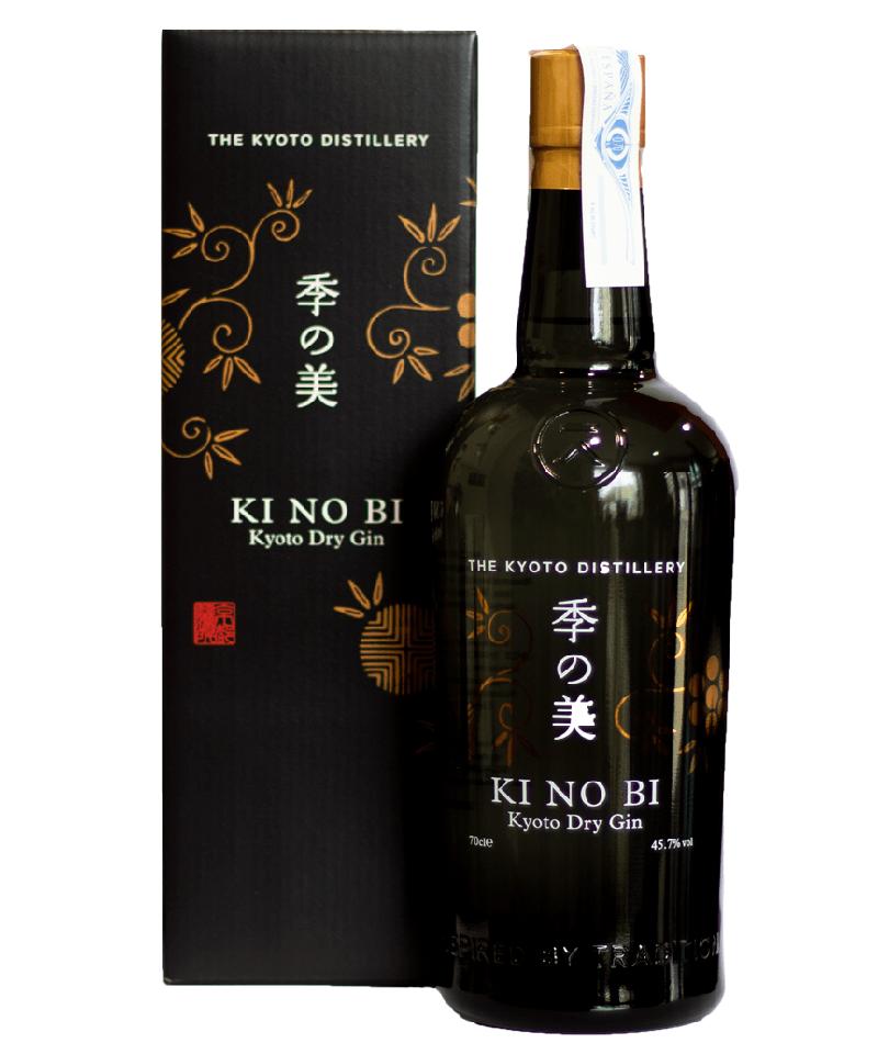 Ki No Bi Gin