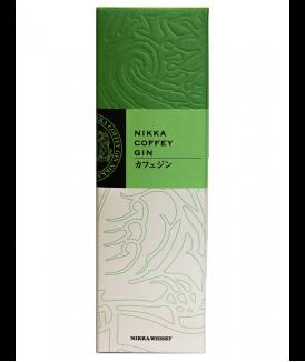 Nikka Coffey Grain Gin