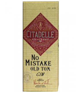 Citadelle No Mistake Old...