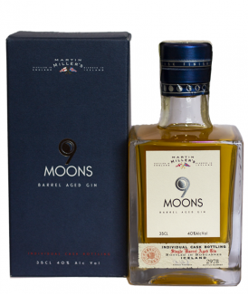 Martin Millers 9 Moons Gin