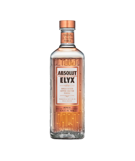 Absolut Elix Vodka