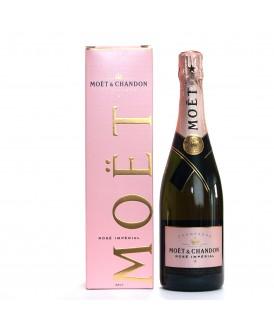 Möet & Chandon Impérial Rosé